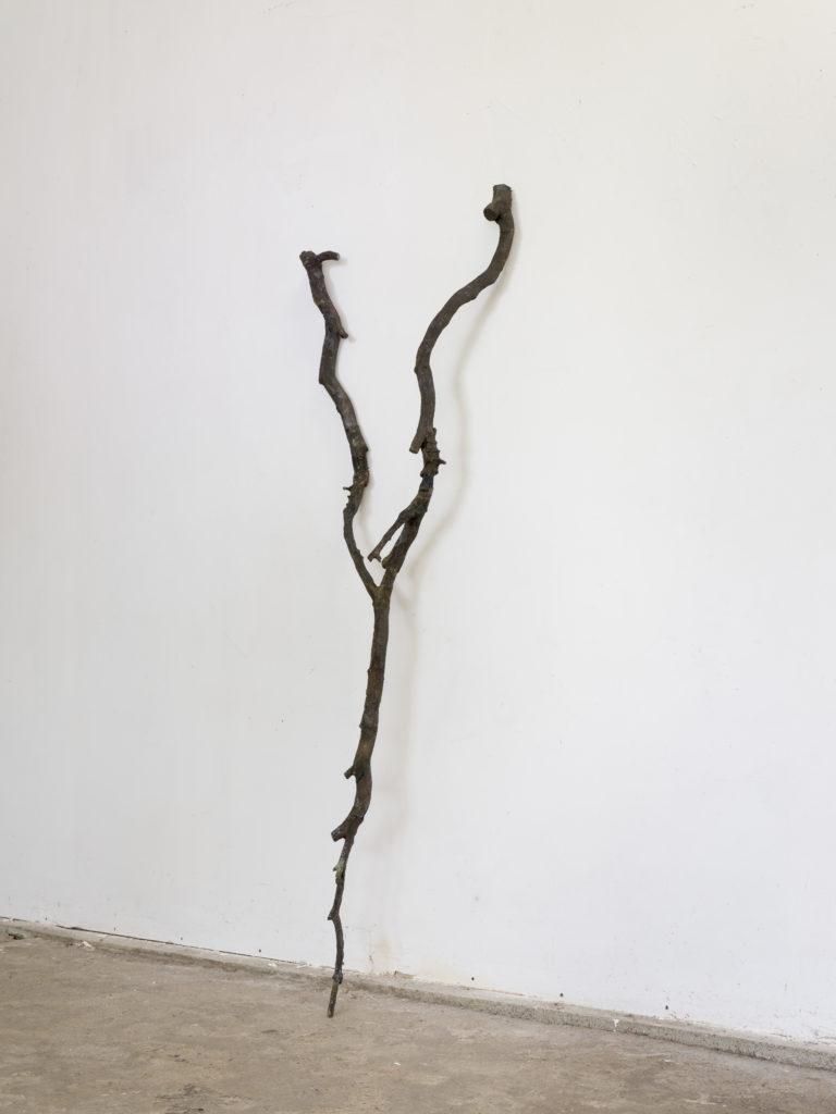 Vincent Barré, l'origine est proche : des formes et des matières pour un ancrage dans l'histoire