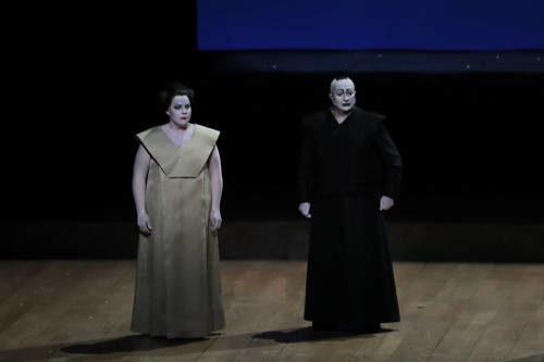 Ana Maria Martinez nous émeut à l'Opéra de Paris dans «Madame Butterfly»