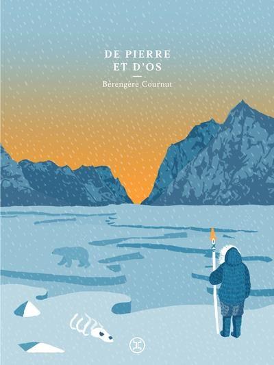«De pierre et d'os», le roman solaire de Bérengère Cournut