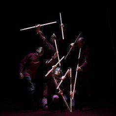 [FMTM IN] «Alors Carcasse», théâtre visuel et poésie sensible
