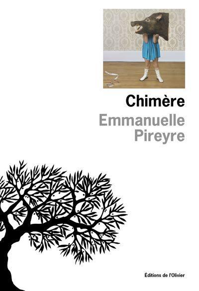 Emmanuelle Pireyre était au festival EXTRA! pour nous parler de «Chimère»
