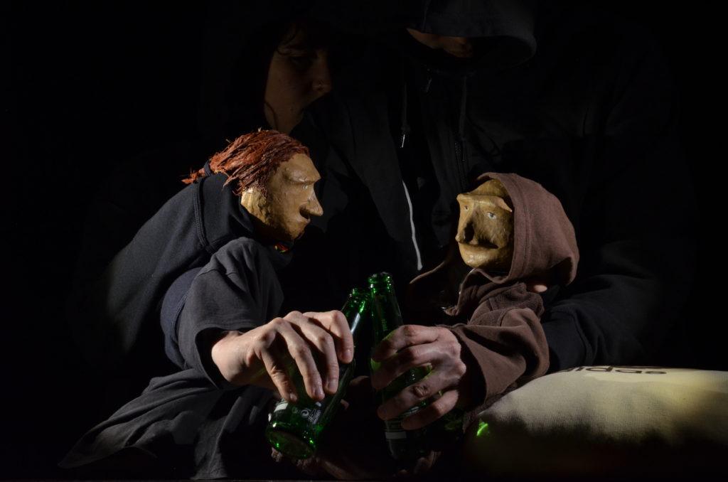 [FMTM OFF] «Jack, la théorie des ensembles»: les marionnettes aussi ont une Konsciens