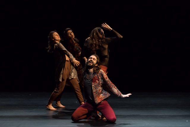 Du joli et du génie pour «Nouveaux Talents danse» au Théâtre de la ville