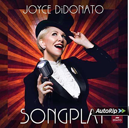 Joyce DiDonato «Songplay»: Un cossover enchanté entre l'opéra baroque, le jazz et le tango