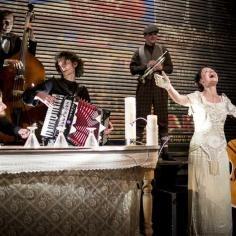 [FMTM IN] «KAR», le cabaret marionnettique déjanté à la musique détonnante