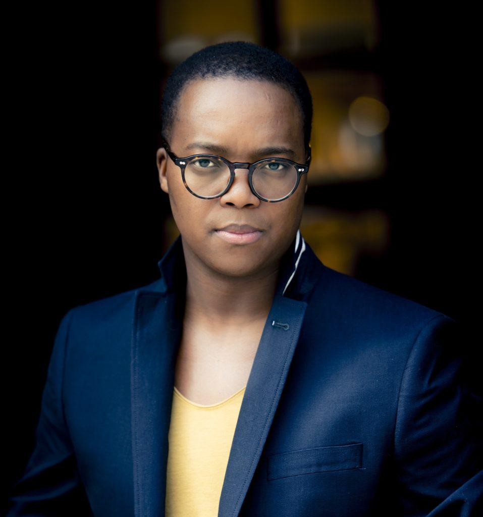 Levy Sekgapane, artiste lyrique de la semaine