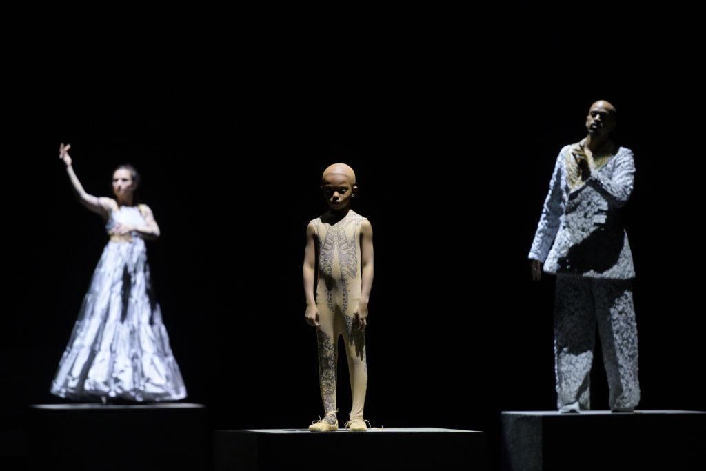 Les Indes Galantes à l'Opéra de Paris, Baroque dans tous les sens du terme