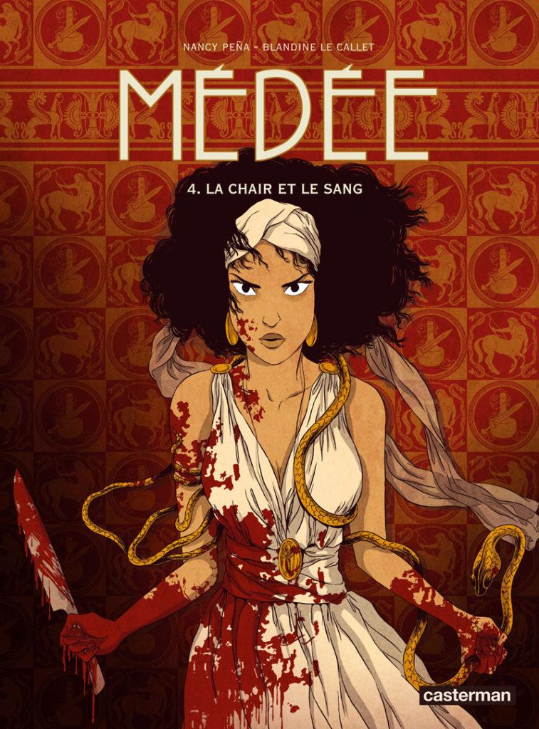 «Médée», conclusion pour une héroïne vengeresse