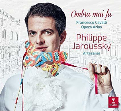«Ombra Mai Fu»: Le contre ténor Philippe Jaroussky nous plonge dans la féerie du compositeur Francesco Cavalli.