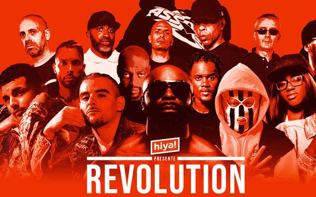 Festival Revolution