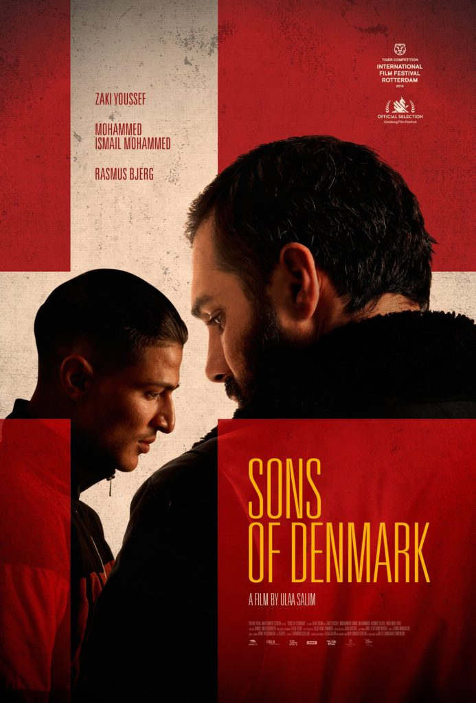 « Sons of Denmark » de Ulaa Salim : un thriller politique poignant !