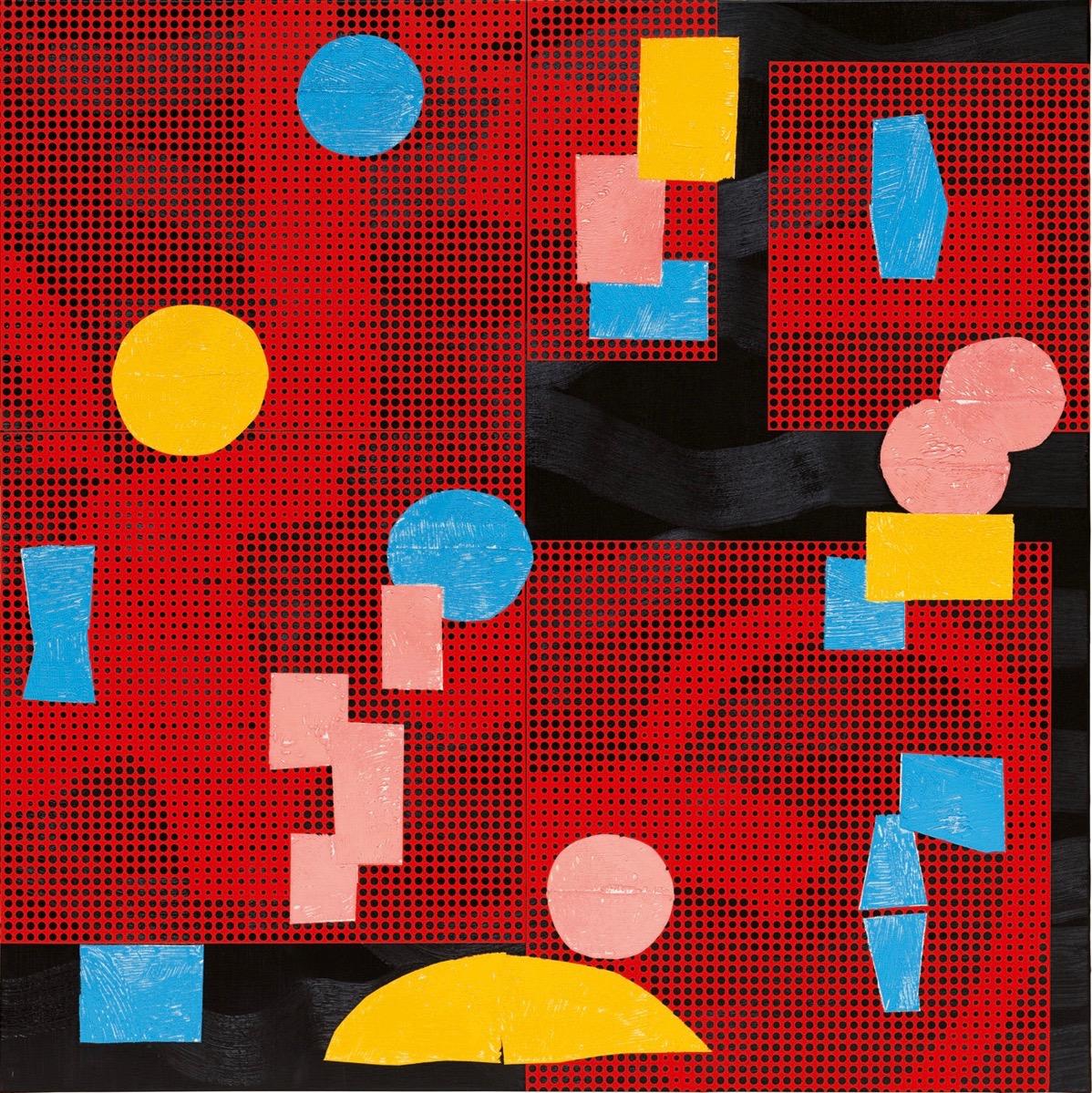 Appréhender Yves Zurstrassen : l'exposition «Free» au Bozar