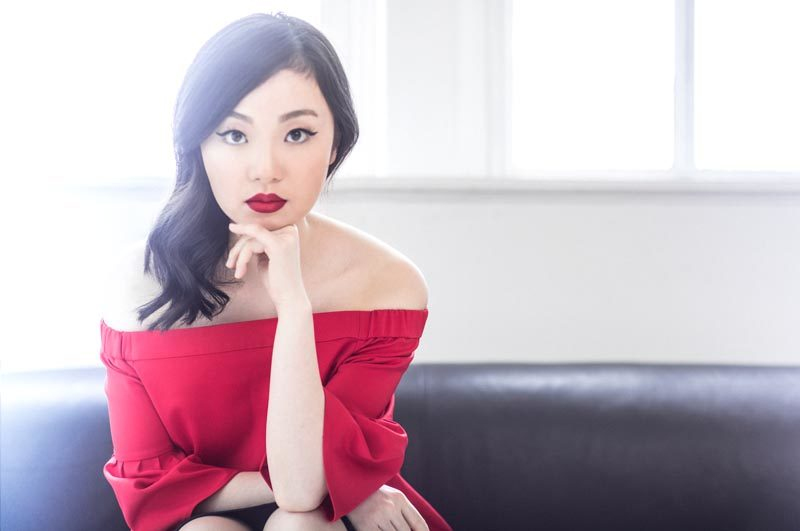 Yin Fang, Opera singer of the week