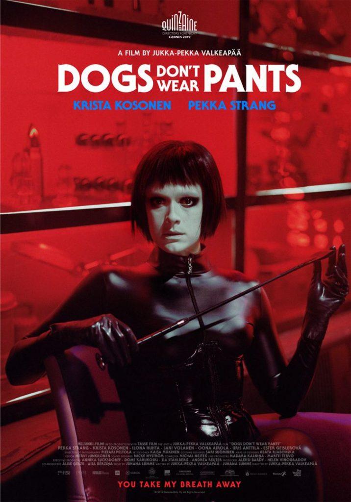 «Dogs Don't Wear Pant's» de J-P Valkeapaa : un drame sur fond de sadomasochisme [critique]