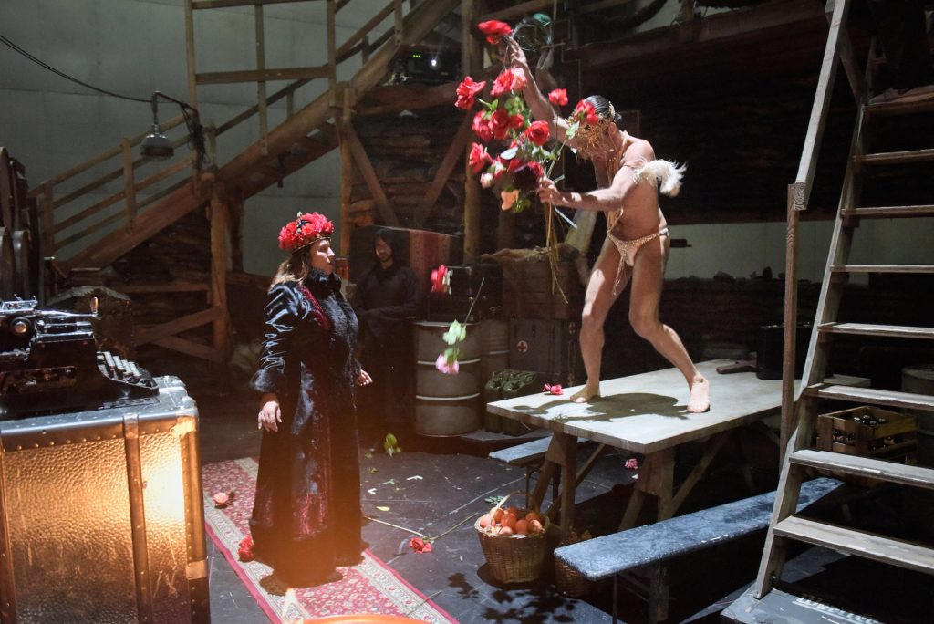 La Forza del Destino à Berlin : Castorf, Malaparte, le scandale et … Verdi