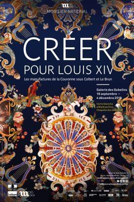 Créer pour Louis XIV : Les Gobelins exposent les trésors des manufactures de la couronne