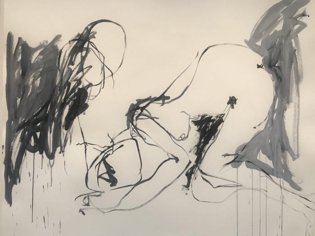 Derniers jours : Les dessins de Tracey Emin revisitent les collections du Musée d'Orsay