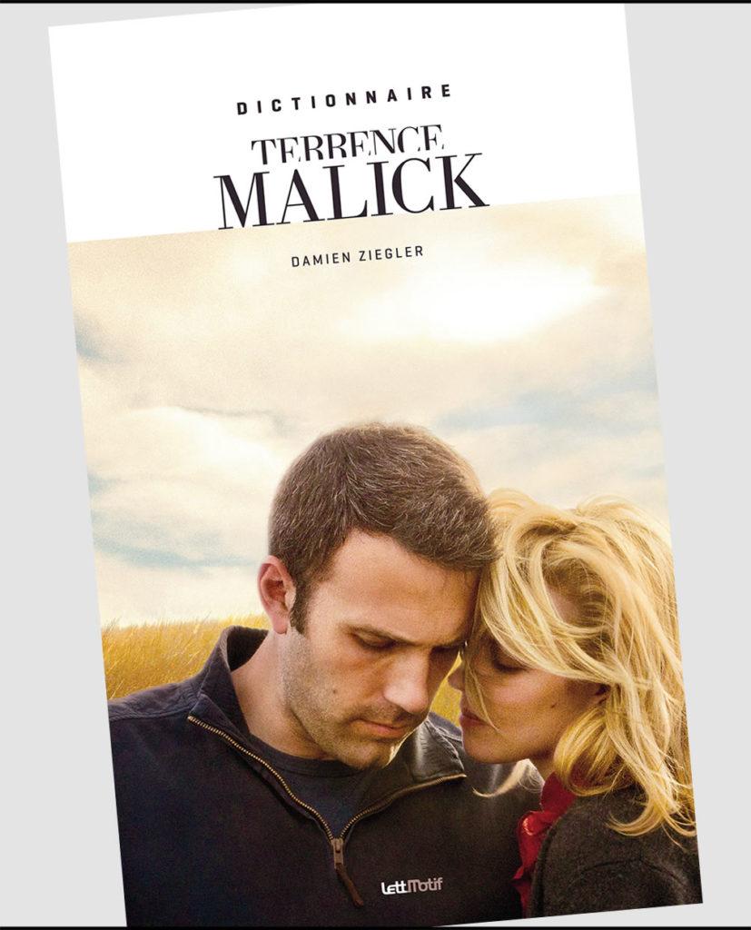 « Dictionnaire Terrence Malick » de Damien Ziegler : Auscultation d'un réalisateur complexe