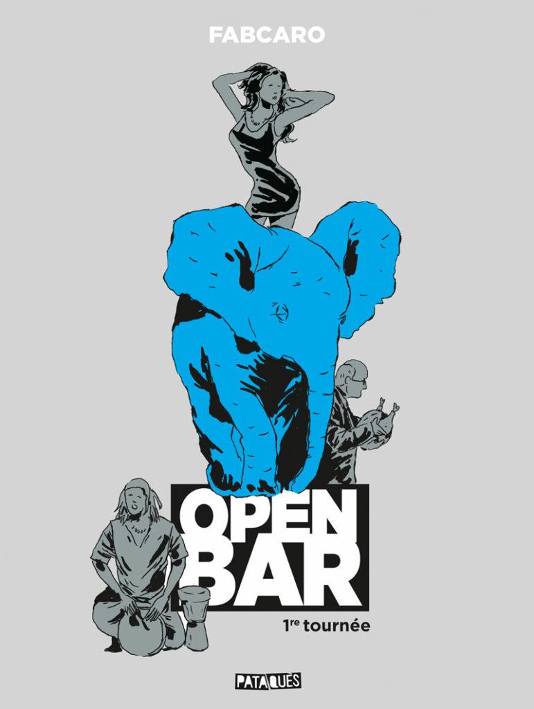 «Open bar», la satire pour tous