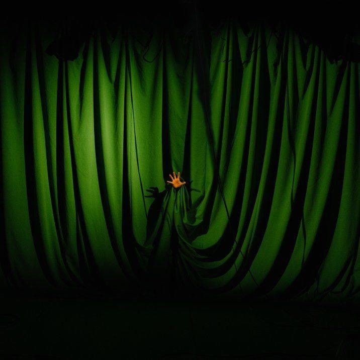 [FMTM IN] «The Green», les effets spéciaux sont-ils solubles dans le spectacle vivant?
