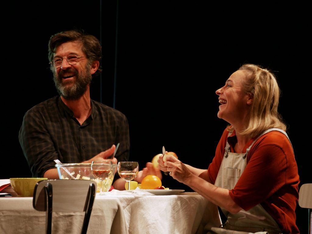 Une adaptation très réussie de «L'Oncle Vania» de Tchekhov au Théâtre de Belllevile