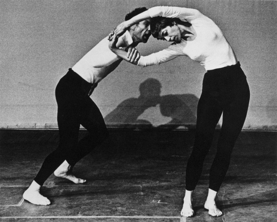 Convergences de ballets en crescendo pour sublimer Merce Cunningham au Festival d'Automne