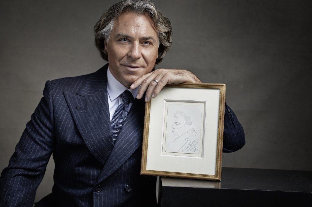 Roberto Alagna, l'interview ! Deuxième partie : « Aucun ténor d'hier ou d'aujourd'hui n'égale Caruso ! »