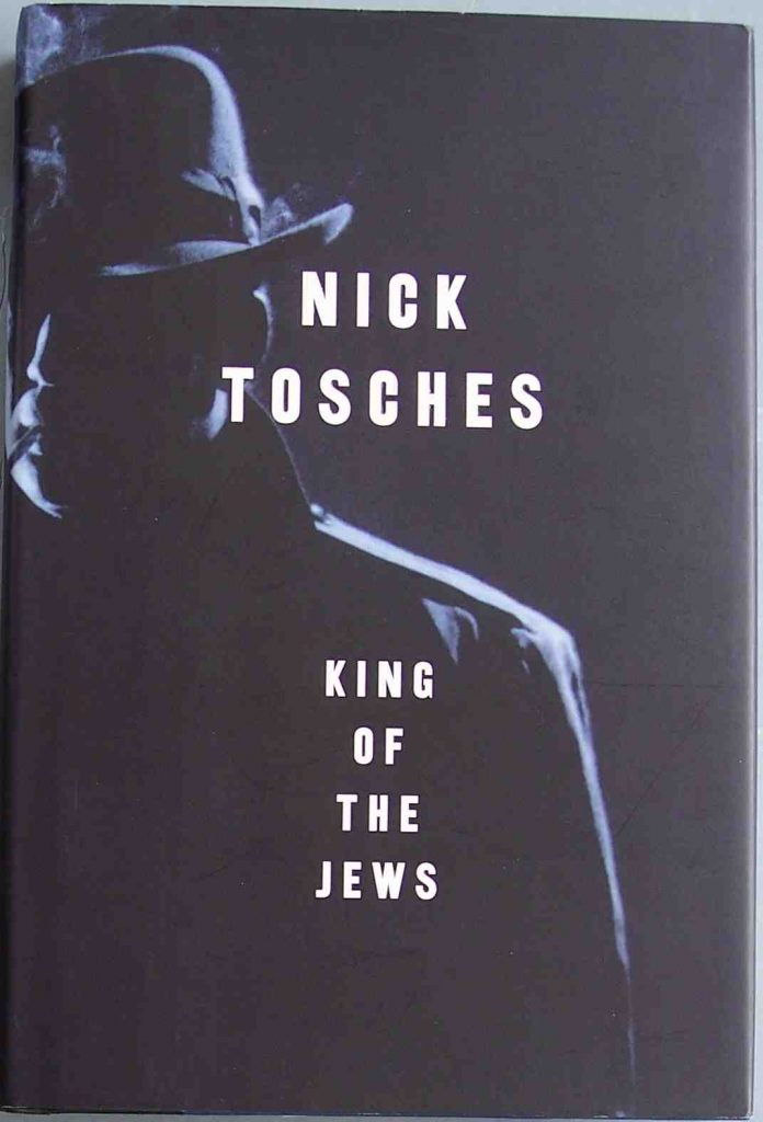 Nick Tosches, biographe et écrivain rock, est mort