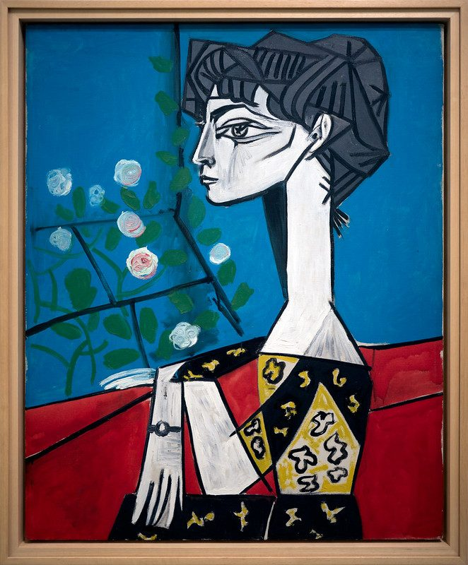 Never Before Seen Picasso Collection Coming To Aix-en-Provence