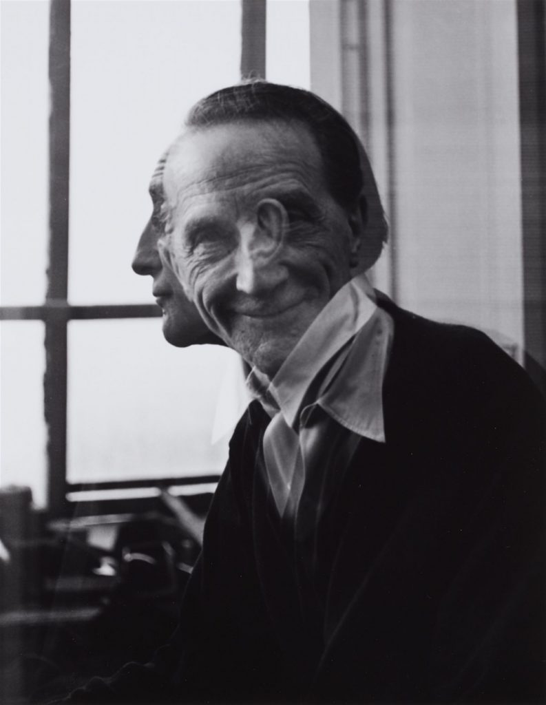 Eric Baudelaire, grand gagnant du Prix Marcel Duchamp 2019 !