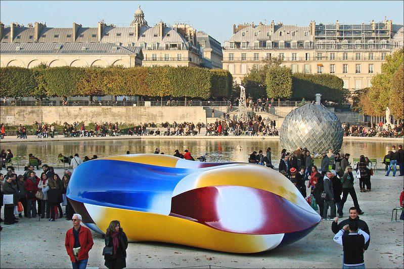 Paris Itinerary of The Week… English Version!