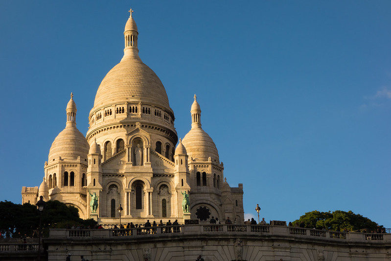 Paris Itinerary of The Week