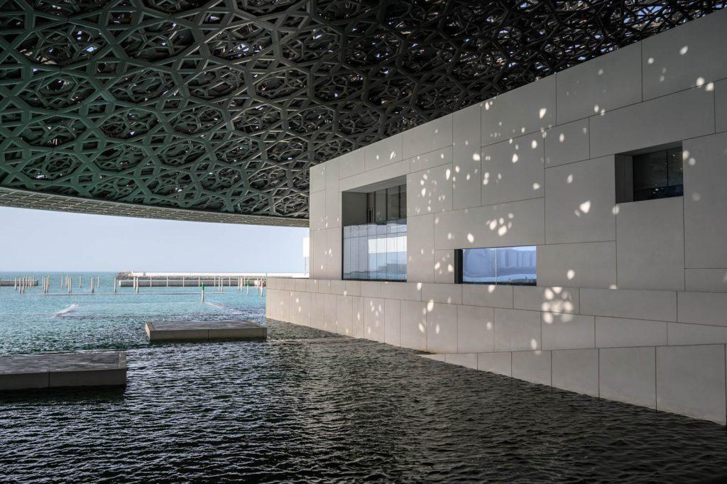 La plus vieille perle du monde bientôt exposée au Louvre Abu Dhabi !