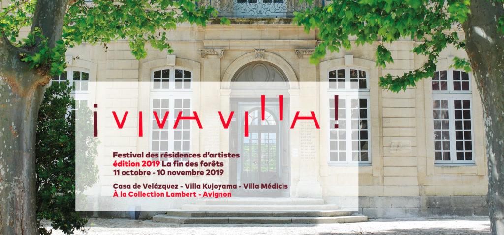 Cécile Debray et  Stéphane Ibars nous parlent de ¡ Viva Villa !  à la Collection Lambert