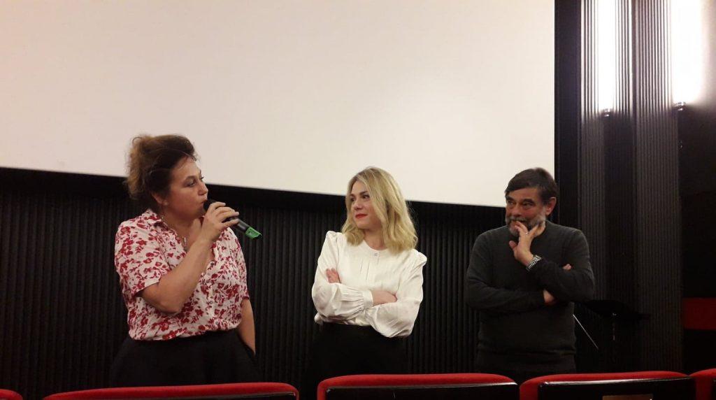 Jusqu'au 26 octobre, Pleins Feux sur Emilie Dequenne au Centre Wallonie-Bruxelles !