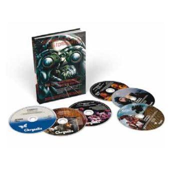 Jethro Tull «Stormwatch» le coffret du 40eme anniversaire enfin disponible !