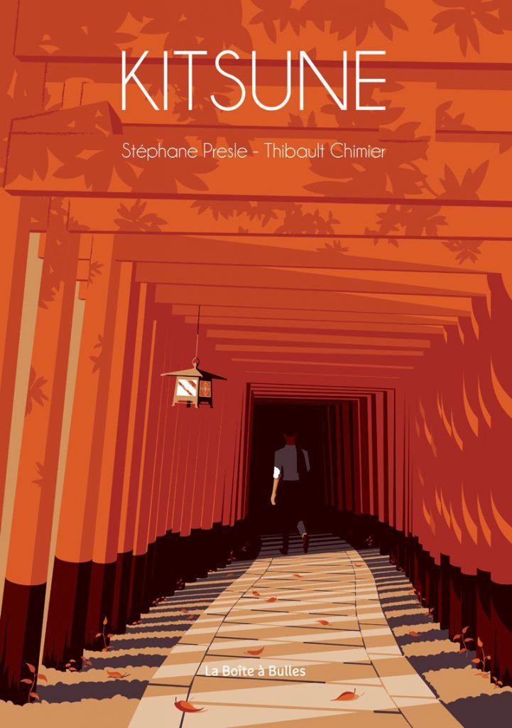 «Kitsune», crise créative au Japon