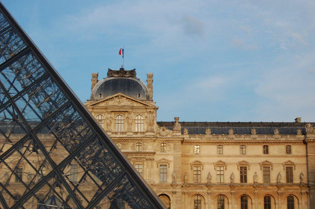 « L'homme de Vitruve » sera bien exposé au Louvre pour la rétrospective sur De Vinci !