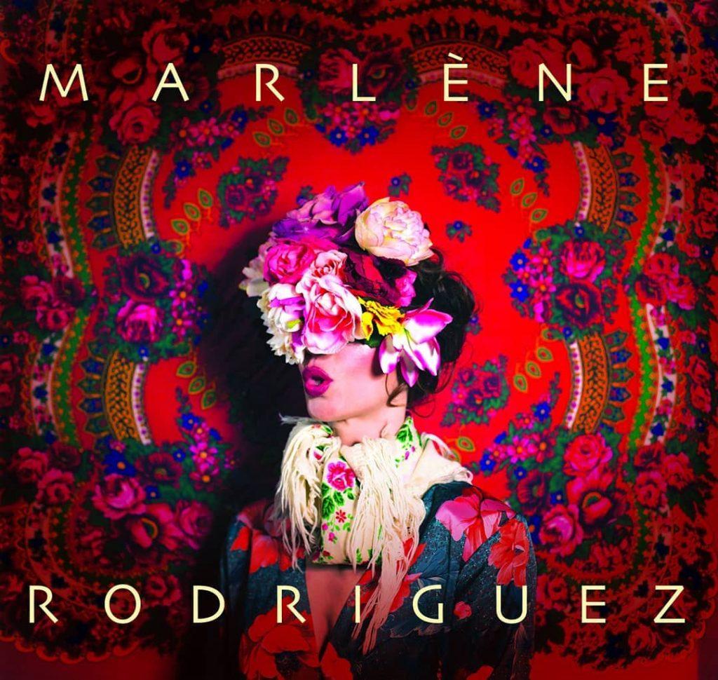Marlène Rodriguez dévoile ses histoires de coeur