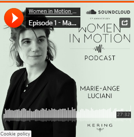 Women In Motion Podcast: Season 2