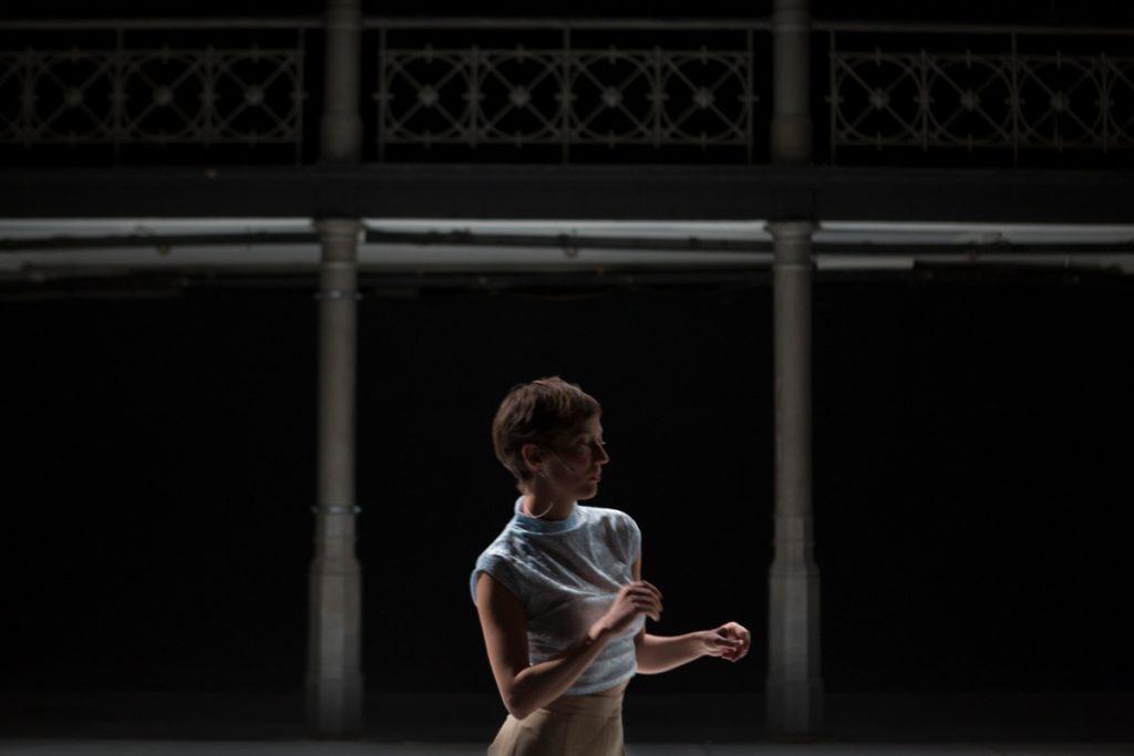 La jeune scène flamande au Théâtre de la Bastille