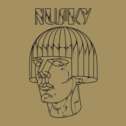 Nusky à la Gaité Lyrique