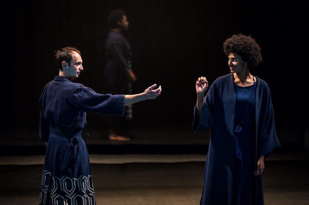 « Othello » : Arnaud Churin secoue les représentations