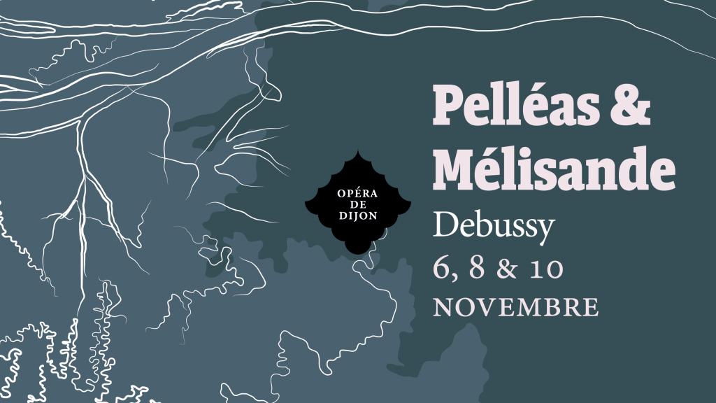 Guillaume Andrieux nous parle de Pelléas et Melisande à l'Opéra de Dijon