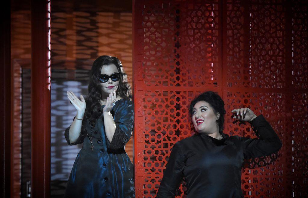 Une Première contrariée de Don Carlo à l'Opéra Bastille