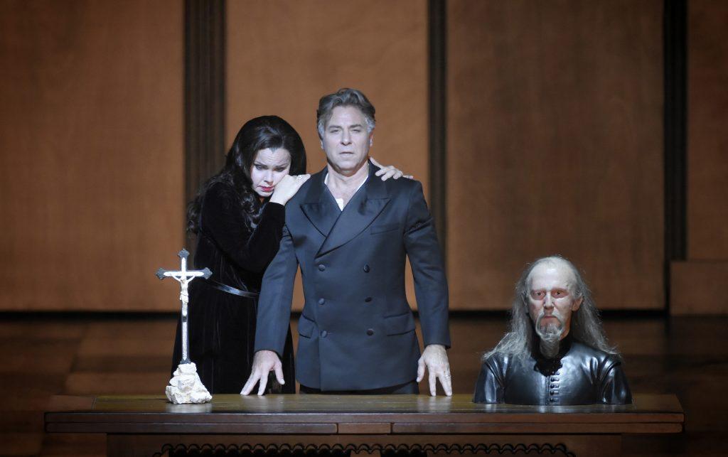 Roberto Alagna, l'interview ! Première partie : « Un duo d'opéra, c'est un acte d'amour »