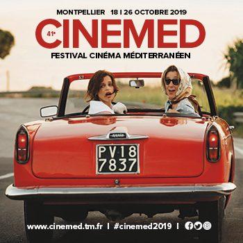 Gagnez 5×2 places pour la soirée de clôture de Cinemed le 26 octobre