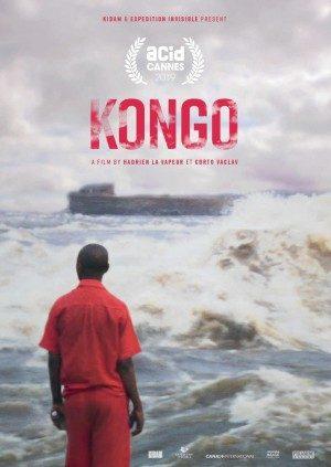 « Kongo », documentaire félicité par le public au Festival Francophonie Métissée et Quinzaine du cinéma francophone 2019 !