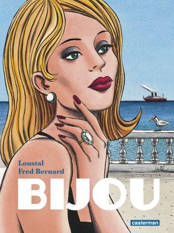 « Bijou », portrait d'un diamant