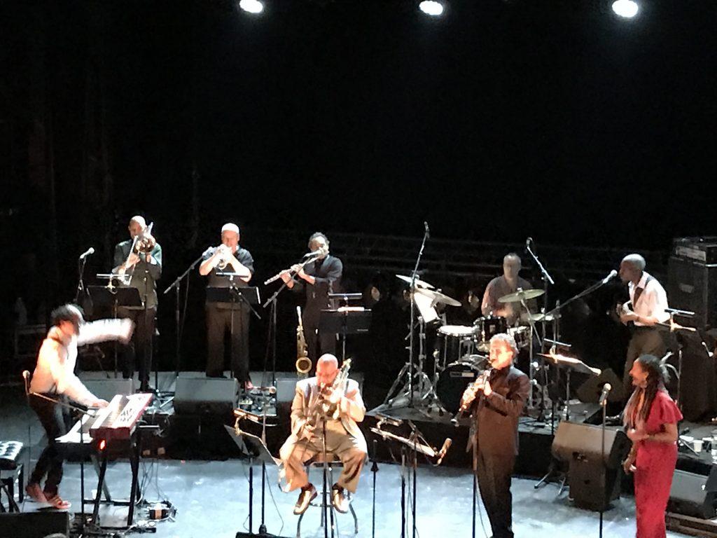 (Live-report) : Abraham Inc. fait vibrer la Cigale au Festival des Villes des Musiques du monde (15/10/2019)